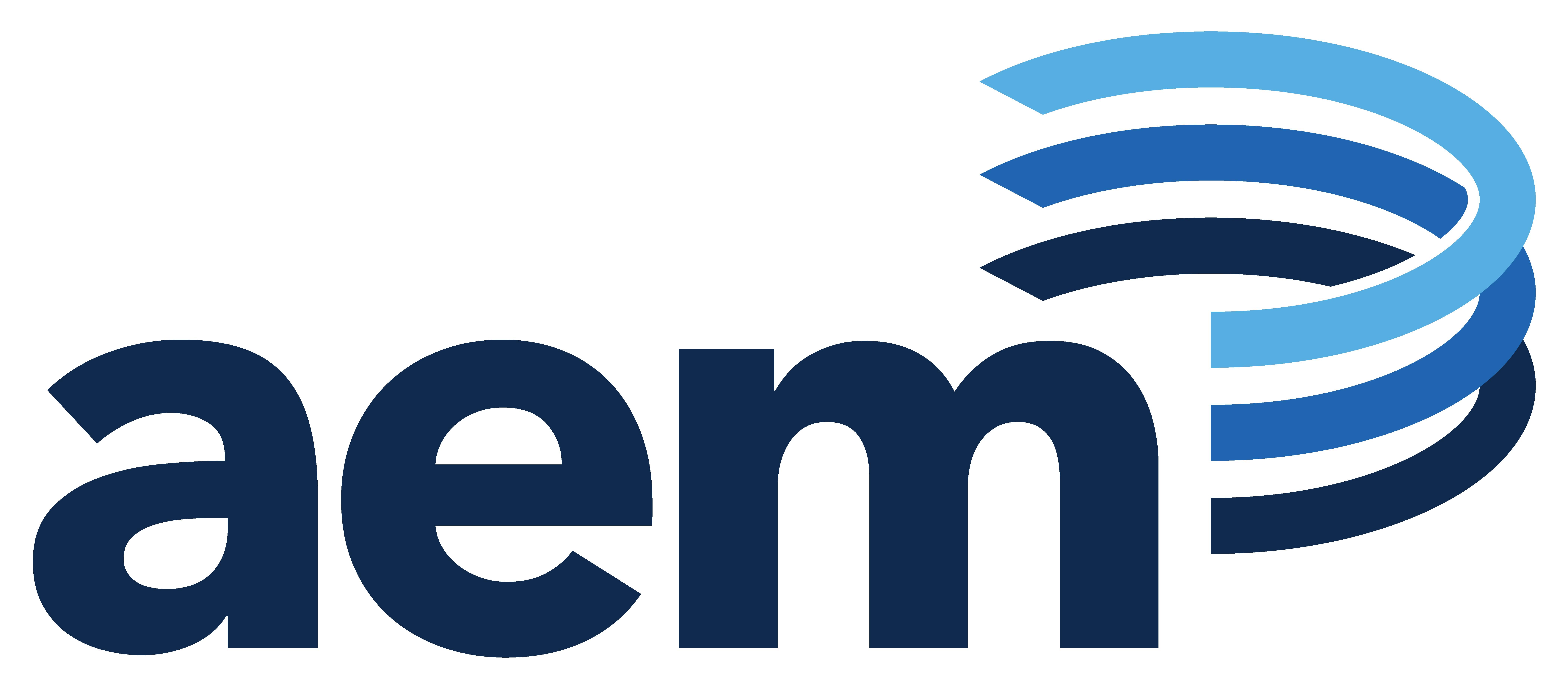 AEM_Blue