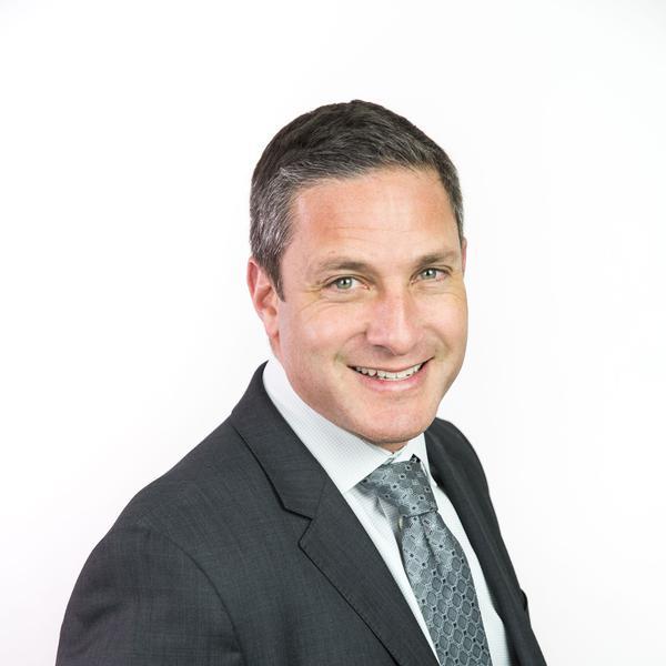 Mark Blevins Profile Photo