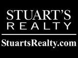 Stuart's Realty logo