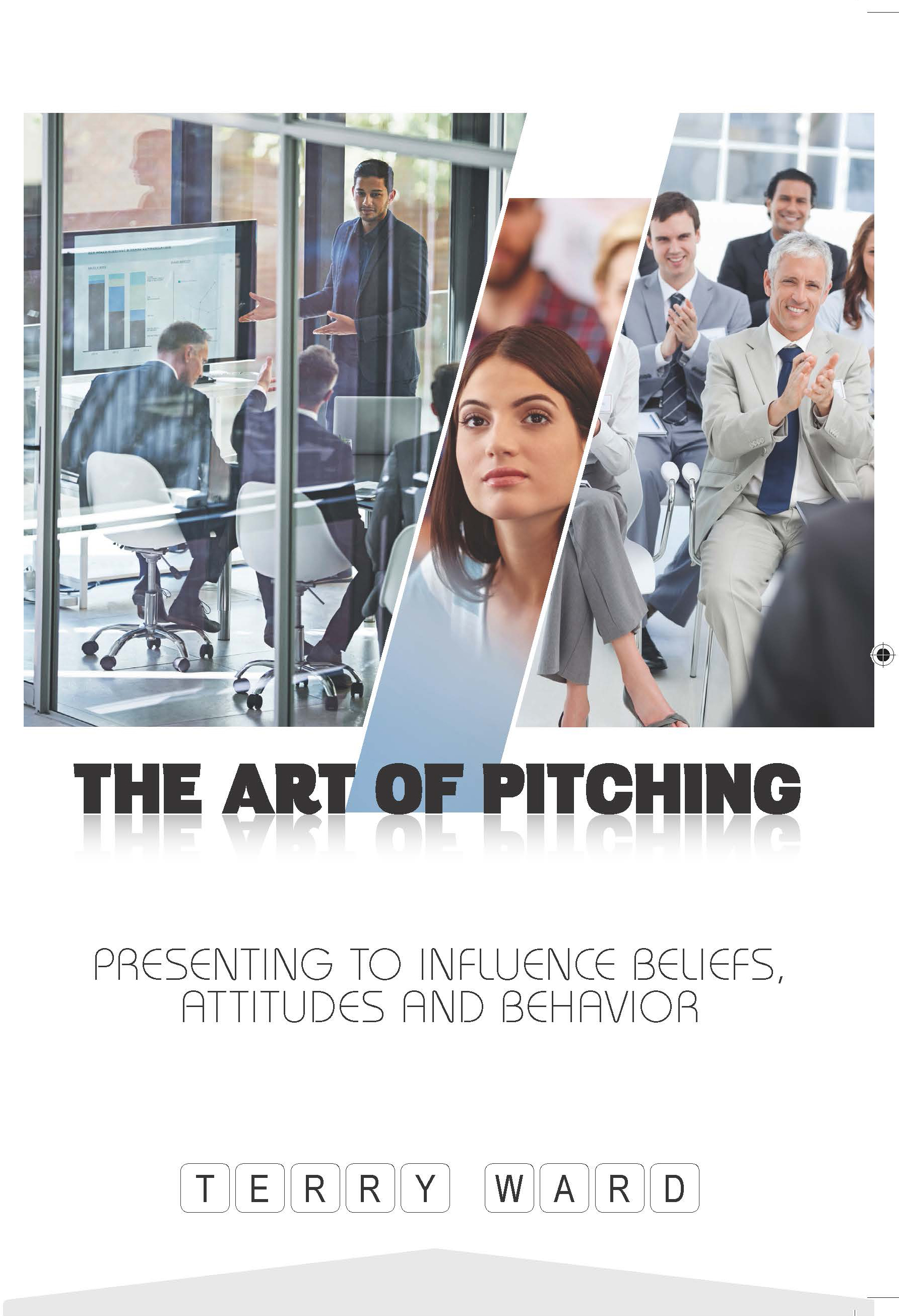 The Art of Pitching Book