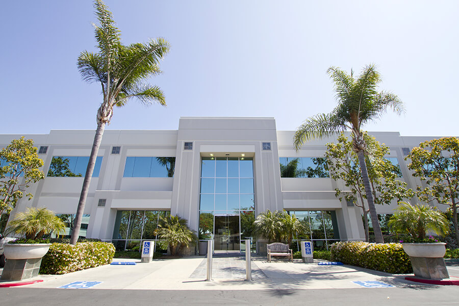 Fairway Corporate Center, Carlsbad, CA