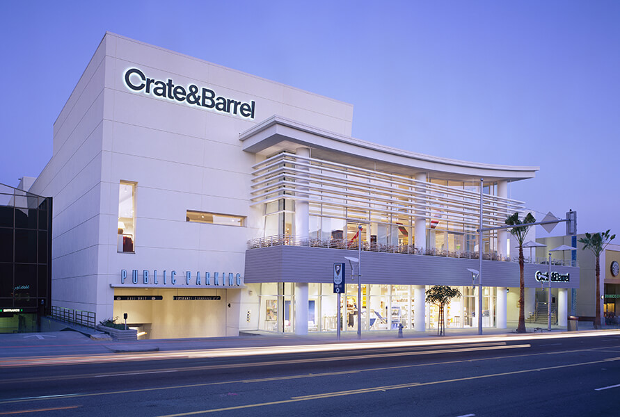 Beverly-Canon Center, Beverly Hills, CA