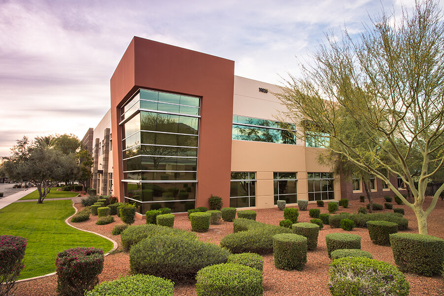 North Loop 101 Business Center, Phoenix, AZ