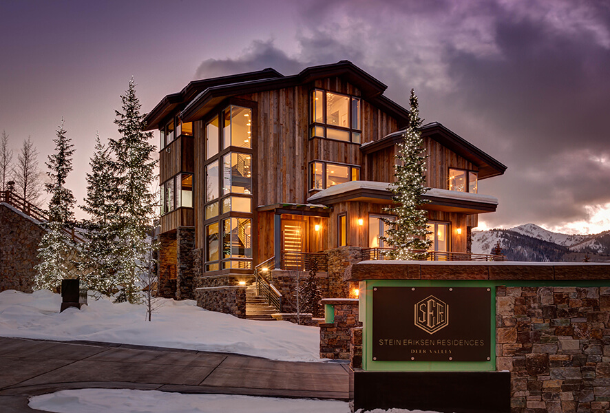 Stein Eriksen Residences, Deer Valley, UT