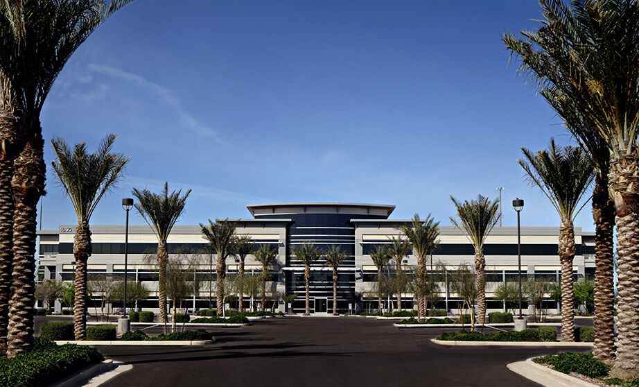 West 101 Corporate Center, Phoenix, AZ