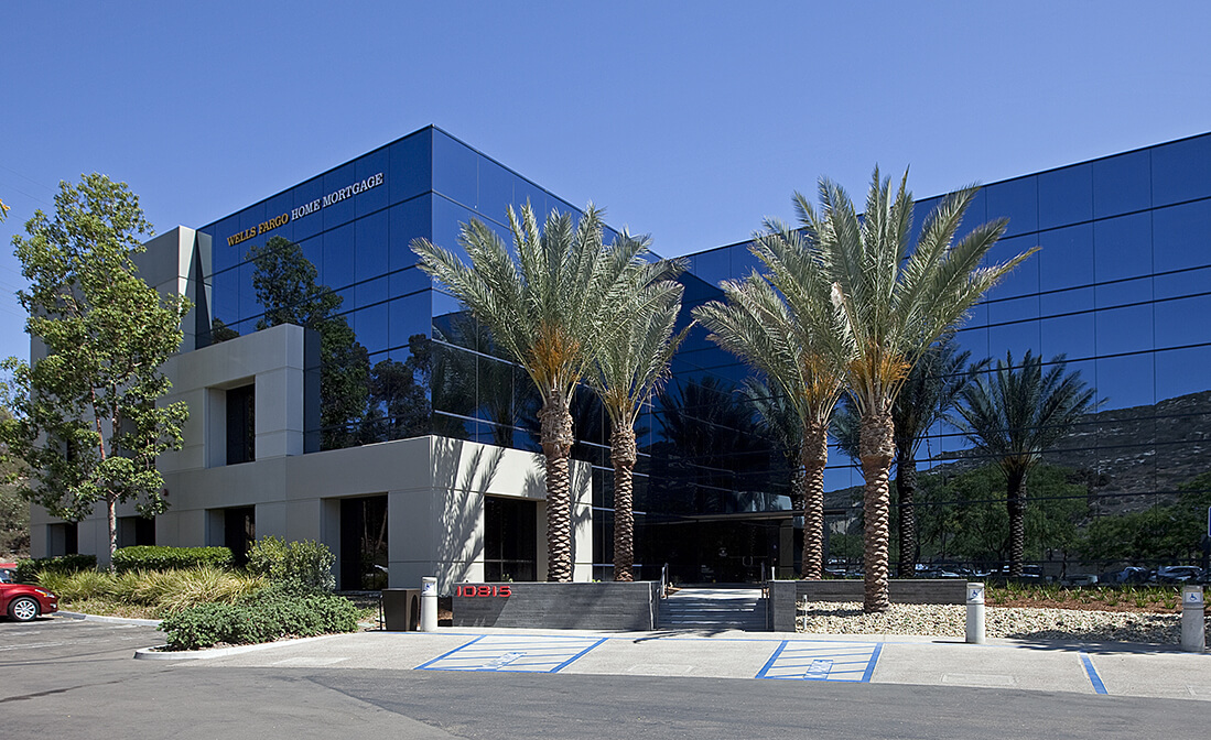 Bernardo Heights Corporate Center, Rancho Bernardo, CA