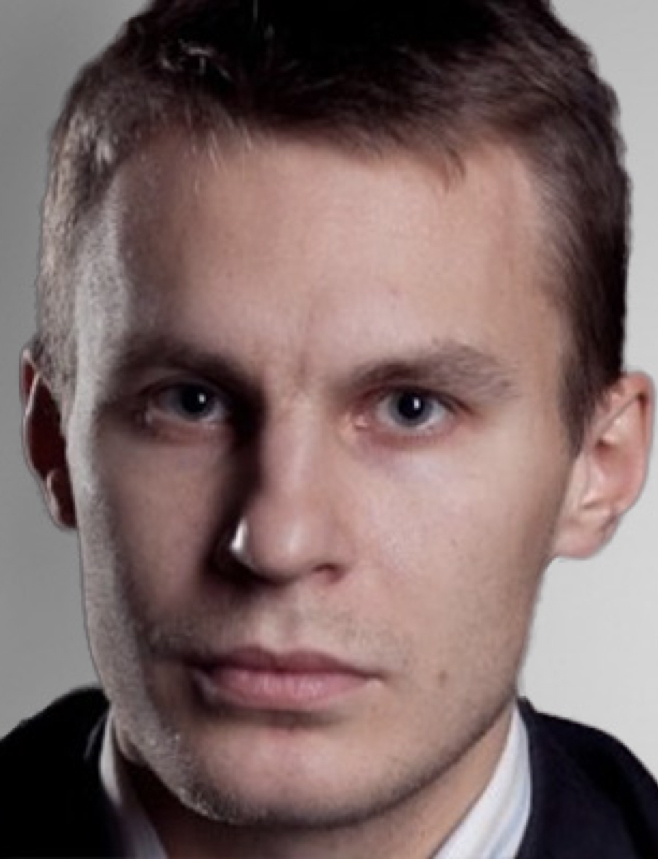 Dmitry Galperin photo